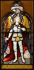 St Michael (Eden Nesfield, 1870)