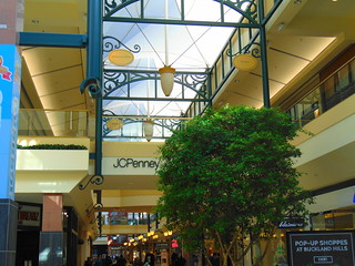 Buckland Hills Mall | by jjbers