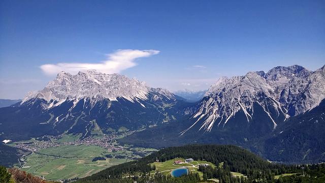 Grubigstein (2233m), Lermoos, Tirol - Austria (150240528)