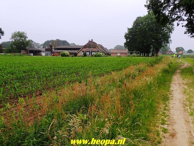 2018-06-02  Voorthuizen - Wandelfestijn     26 Km  (30)