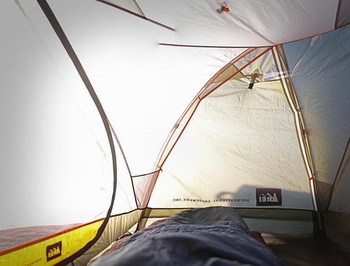 flickrsbest camping tent colorado lyons rei sunrise morning adventure mountains sun naturallight bag sleepingbag dawn beautifulcapture flickrcentral camp