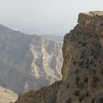 Jebel Shams gorge (5)
