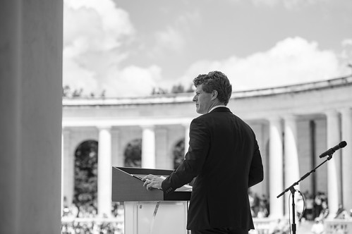 Celebration of the Life of Robert F. Kennedy on the 50th Anniversary of His Assassination