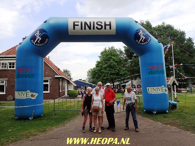 2018-05-25               2e Dag Diever    40 Km  (99)