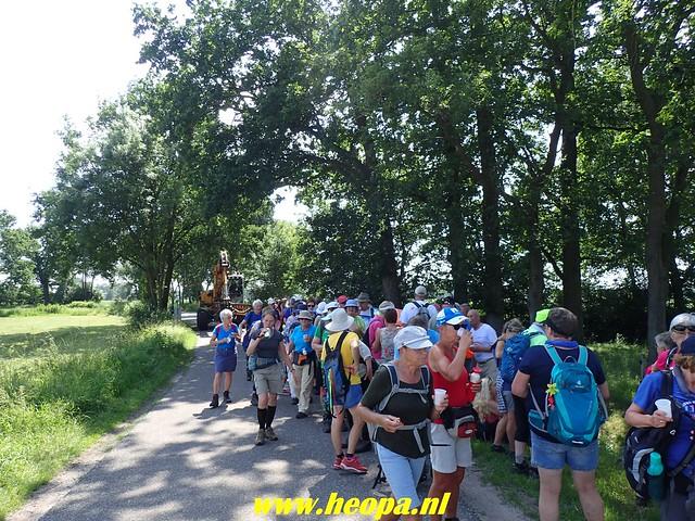 2018-06-06     10e  Utrechtse- Heuvelrugtocht   24 Km (99)
