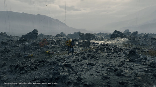 Death Stranding - 14 | by PlayStation Europe