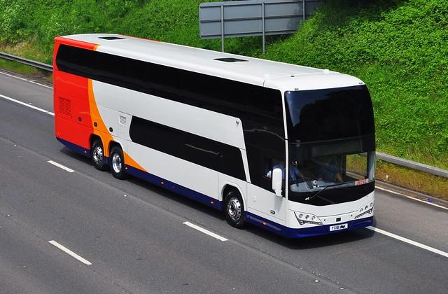 Stagecoach (50401)