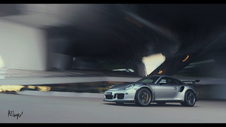 Porsche 911 GT3 RS | by at1503