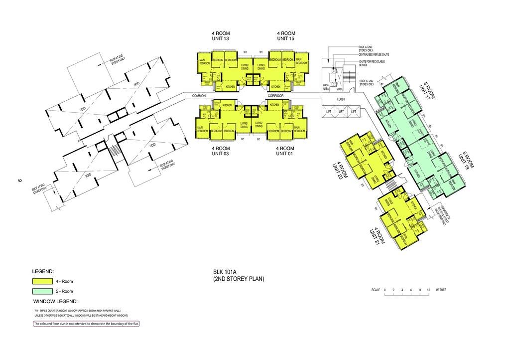 Eastcreek Canberra Floor Plans Flickr