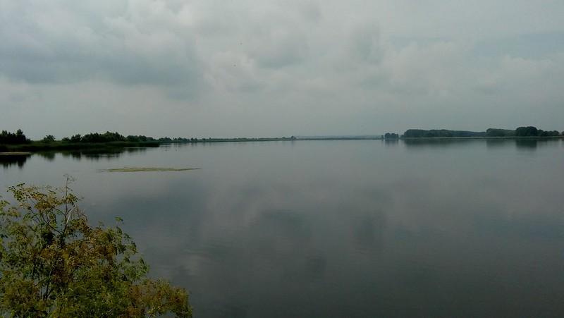 Jezero Mika