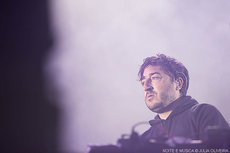 Grizzly Bear - NOS Primavera Sound '18
