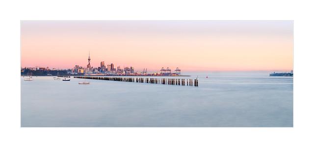 Good Morning Auckland!