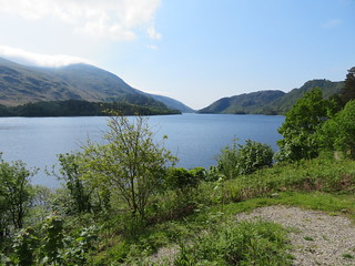 11 - Another view south along Thirlmere | by samashworth2