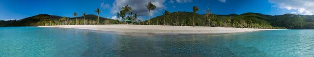Our Island Paradise