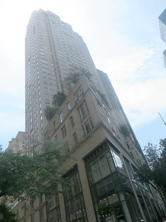 15 Central Park West I   by edenpictures