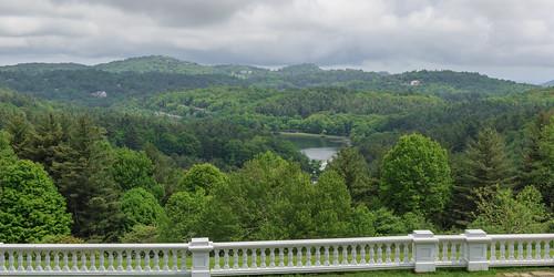 naturephotography flattopmanner moseshconememorialpark trees travel clouds travelphotography nature northcarolina mountains appalachians blueridgeparkway lake appalachia appalachianmountains nc