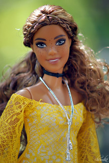 Barbie fashionistas   by frau_angerstein