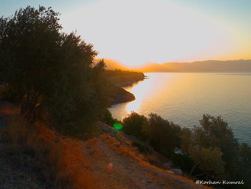 Golden Sunrise | by DrOpMaN®