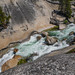 Merced River was churning from snowmelt