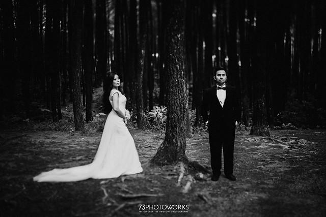 Jasa Foto Pre Wedding Di Gunung Pancar Bogor 73photoworks Flickr