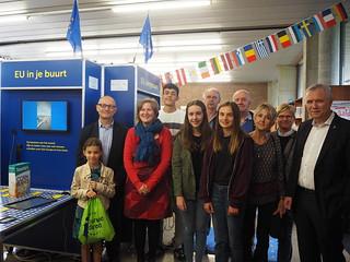 Winnaars Pop up Europa Turnhout | by provincie Antwerpen