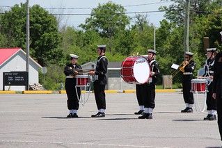 RCSCC Centurion's 26th Annual Ceremonial Review   by Mark Blevis