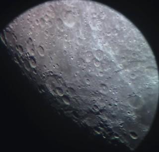Moon Jun 2nd 2018, sunset over Janssen crater and its neighborhoods
