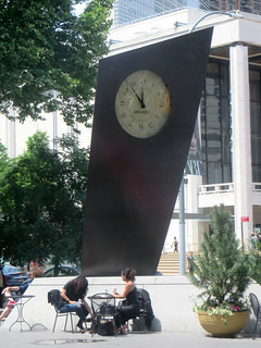 Time Sculpture | by edenpictures