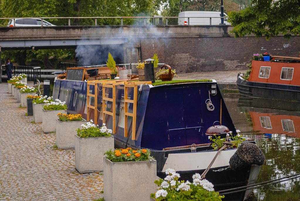 Живописные каналы Лондона  11:06:54 DSC_8445