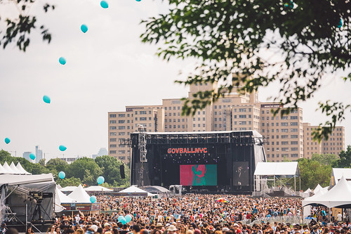 Gov Ball 2018 - Day 3
