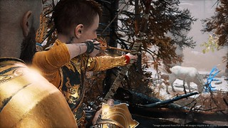 God of War New Game Plus - 03 | by PlayStation.Blog