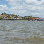 Isla San Fernando - Nicaragua