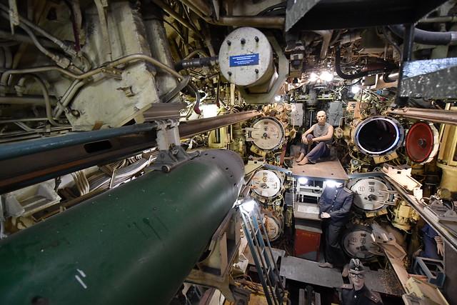 B-515 submarine