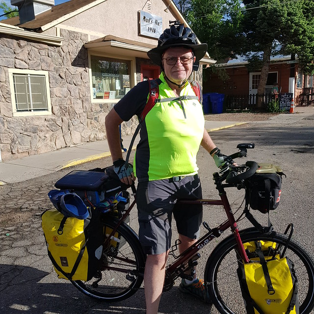 Tue, 05/29/2018 - 07:54 - Mile 0 Buds Bar Sedalia Colorado