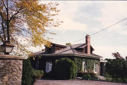 houses 1990s