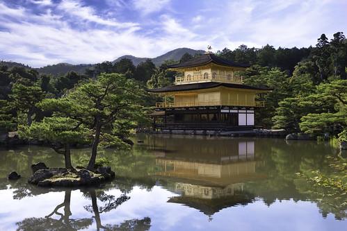 kinkakuji 金閣寺 goldentemple kyoto japan goldenpavilion canon 5dsr