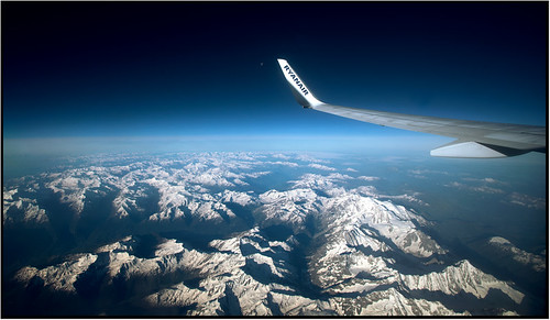 Above the Alps | by www.stefanonocetti.com