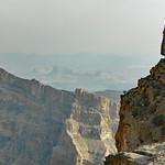 Jebel Shams gorge (4)