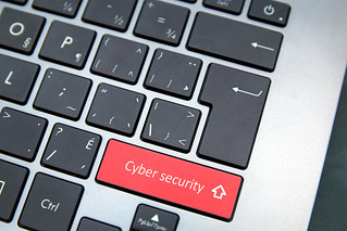 Cyber Security Red | by Infosec Images