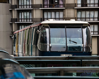 Here Comes the Monorail