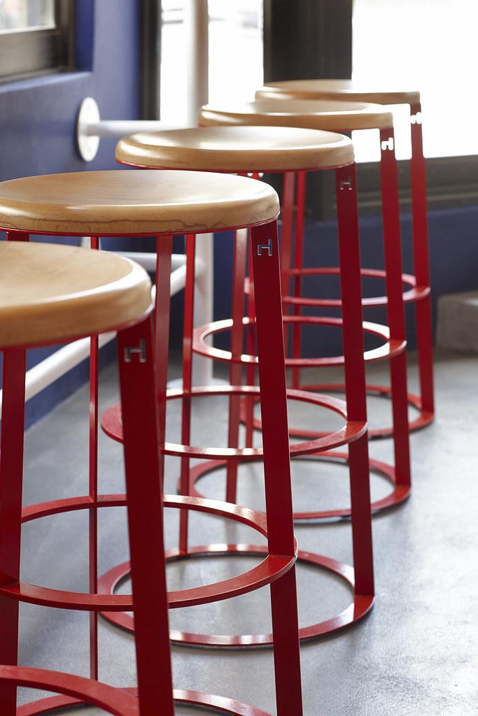Wondrous 9 Champagne Stool Swan Cafe Furniture And Interior Desi Lamtechconsult Wood Chair Design Ideas Lamtechconsultcom