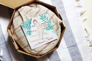 my little box sessun carton | by blondgarden