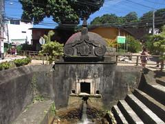 Fonte do Imperador - Morro de São Paulo, Cairu, Bahia, Brasil