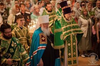Передача Троицкого собора 200