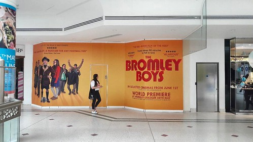 The Bromley Boys (June 2018)