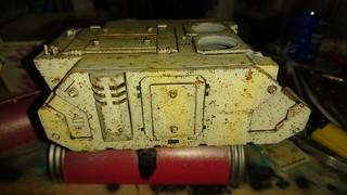 WH40K X2Build31 | by dub2drifter