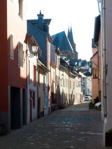 "Alt Saarburg - 20180508 - P1110942 | by ""Besenbinder"""