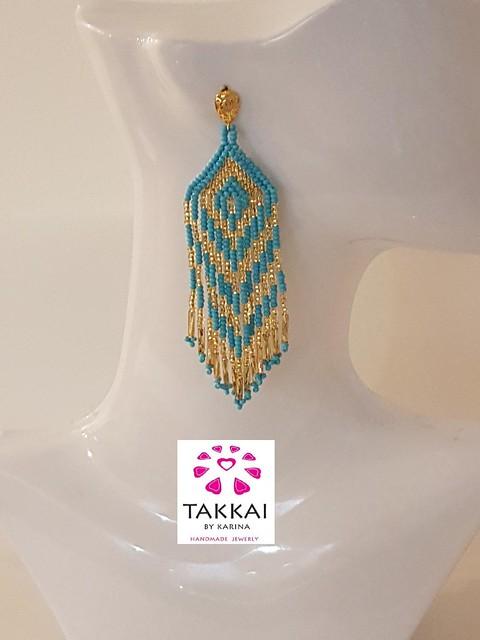 Fashion Handmade Earrings