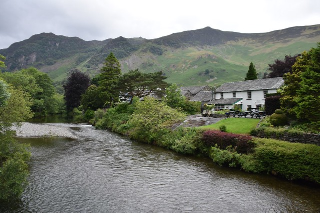 Grange In Borrowdale