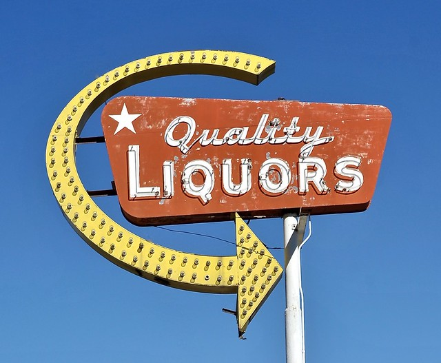 Quality Liquors - Longmont,Colorado